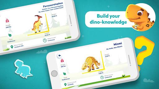 Orboot Dino AR by PlayShifu android2mod screenshots 7