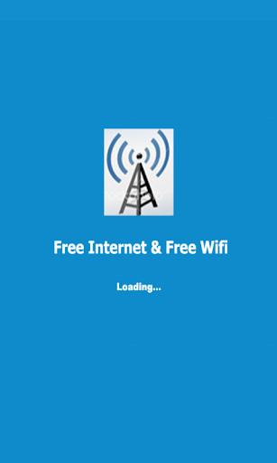 自由のためのインターネット