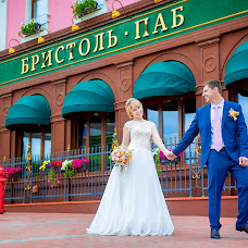Wedding photographer Mariya Ermakova (Maria62). Photo of 04.07.2017