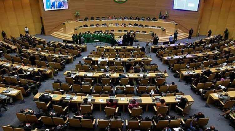 اختتام رئاسة مصر لمجلس السلم والأمن بالاتحاد الأفريقي   الوفد