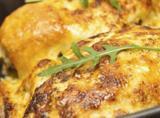 Chicken A La Genoa Recipe