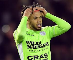 Genk ou un autre club du top en Belgique? Bongonda réagit aux rumeurs de transfert