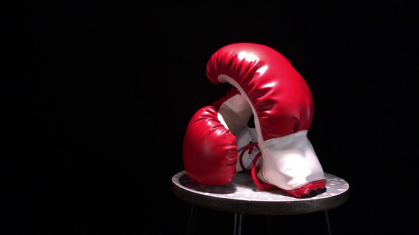 Fight Sports: Boxing
