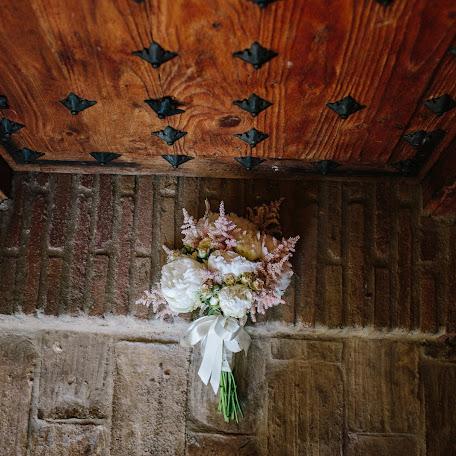 Fotógrafo de bodas Marí Román (MarieMari). Foto del 09.12.2017