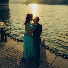 Wedding photographer Vadim Ponomarenko (ponomarenko). Photo of 16.01.2016