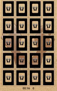 Memory 100 – Free Memory Game – Mahjong 5