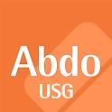 Abdominal Ultrasound pc icon