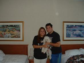 Photo: Aqui esta la familia Marquez-Morales (Ale, Niko y Efra)