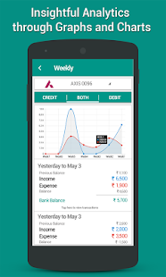 Daily Expense Manager- screenshot thumbnail