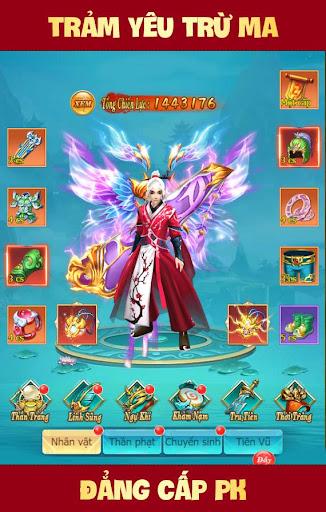 Tru1ea3m Yu00eau Mobile - VNAGAME 1.0 screenshots 1
