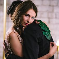 Wedding photographer Evgeniy Ganichev (ganiczeka). Photo of 17.04.2018