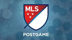 MLS Postgame thumbnail