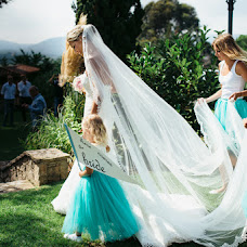 Wedding photographer Igor Makou (IgorMaKou). Photo of 08.10.2014