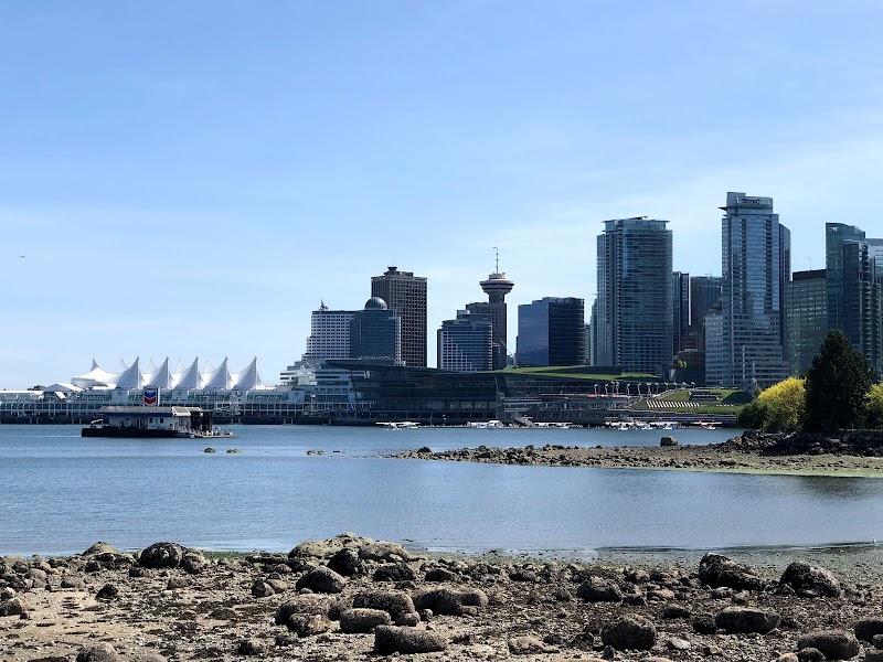 Vancouver (Granville Island & Stanley Park)
