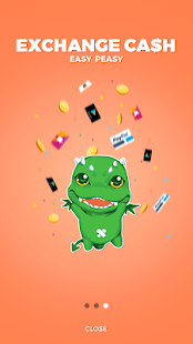 Dragon Cash - Make Money App - náhled
