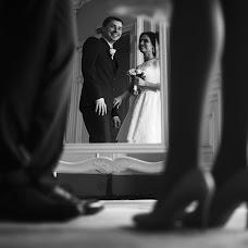 Wedding photographer Mikhail Kenkadze (kenkadze). Photo of 29.03.2017