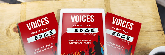 Voices from the Edge - Preorder