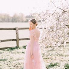 Wedding photographer Alina Klinovaya (Klinovaya). Photo of 20.05.2017