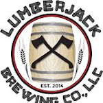 Logo for Lumberjack Brewing Co.
