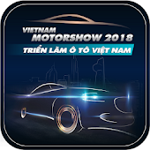 Vietnam Motor Show App  - see the newest cars