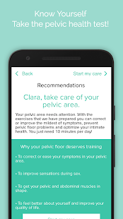 Bwom: Pelvic Floor Health- screenshot thumbnail