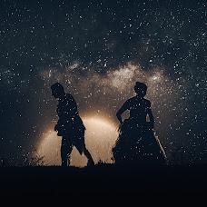 Wedding photographer Fernando Duran (focusmilebodas). Photo of 11.09.2019