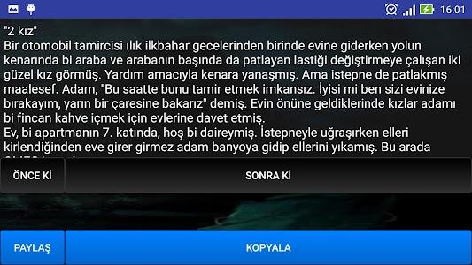 Ürküten Olaylar screenshot 4