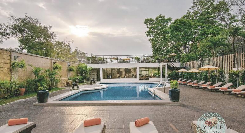 The Bayview Pattaya