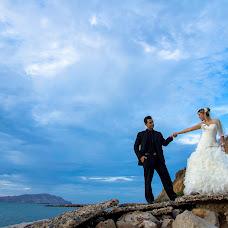 Wedding photographer Luis Guarache (luisguarache). Photo of 30.04.2015