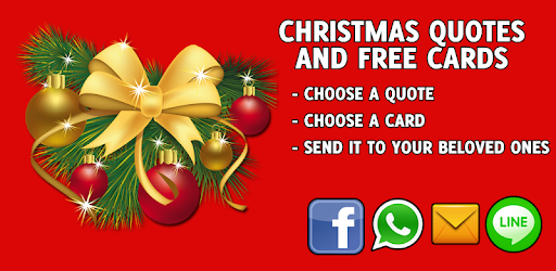 Christmas Card Quotes.Christmas Cards Apps On Google Play