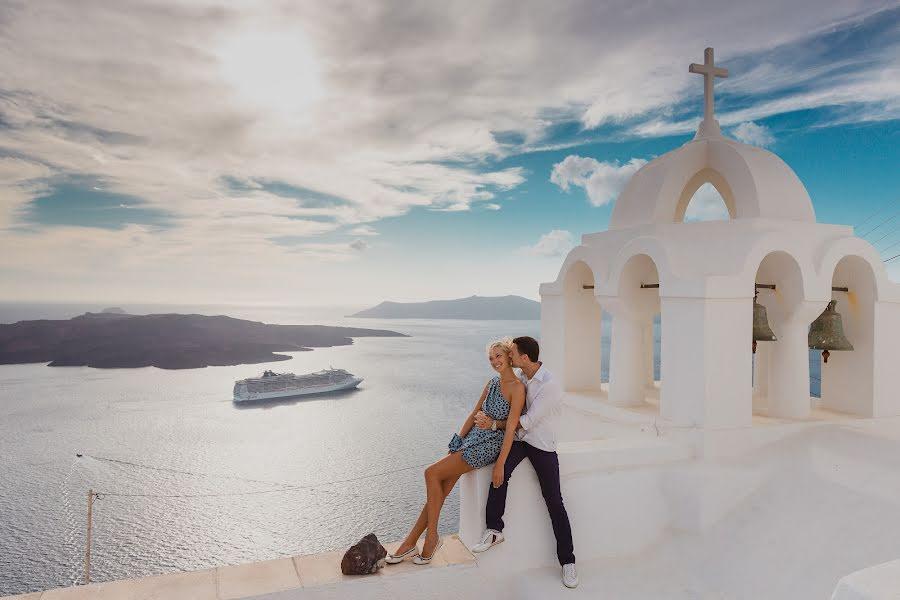 Wedding photographer Катя Мухина (lama). Photo of 26.10.2015