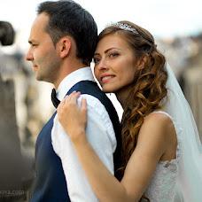 Wedding photographer Irina Mitrofanova (imitrofanova). Photo of 20.02.2017