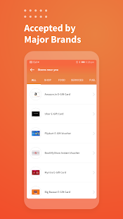 Freecharge - Recharges & Bills, UPI, Mutual Funds Screenshot