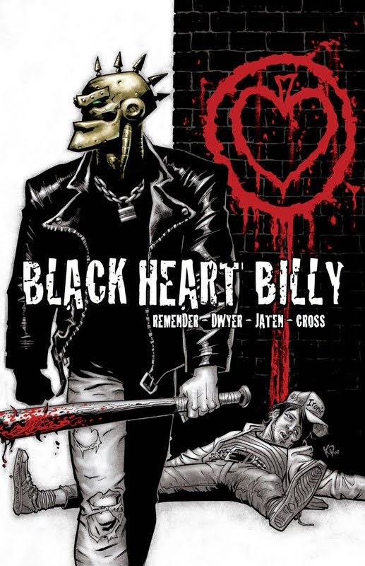 Black Heart Billy (2008)