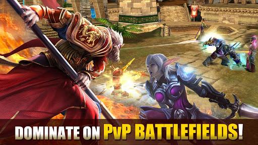 Order & Chaos Online 3D MMORPG screenshot 9