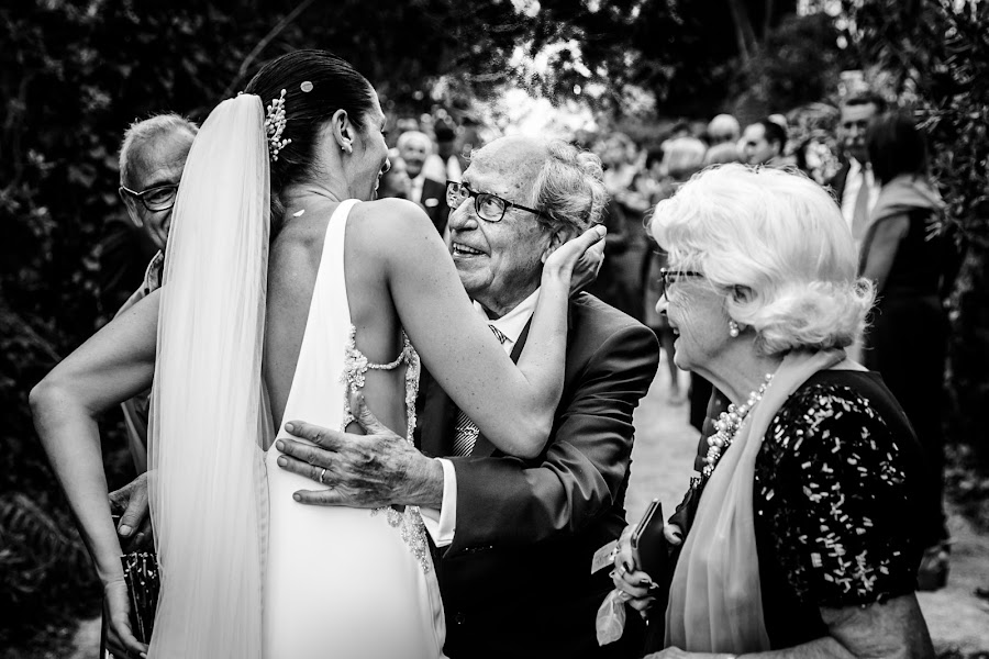 Wedding photographer Andreu Doz (andreudozphotog). Photo of 29.12.2019