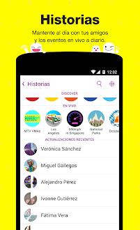 Snapchat Gratis