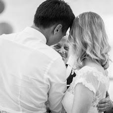 Wedding photographer Yuriy Karpov (yuriikarpov). Photo of 24.10.2017