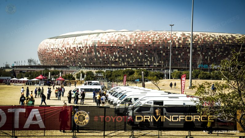 'I am losing R2100 from a one load': A taxi operator counts the cost of suspended PSL matches - SowetanLIVE