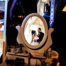 Wedding photographer Danilo Sicurella (danilosicurella). Photo of 11.10.2018