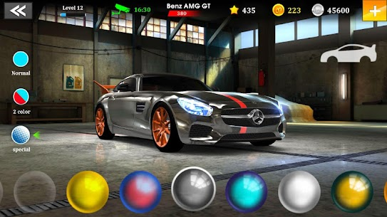 GT: Speed Club – Drag Racing / CSR Race Car Game 7