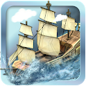 Pirate Hero 3D icon