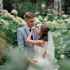 Wedding photographer Roma Kuchma (rom1k-ok). Photo of 01.09.2017