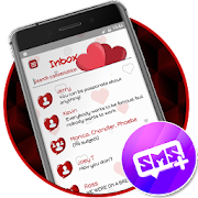 Free Heart Love SMS icon