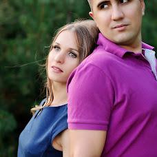 Wedding photographer Yuriy Misiyuk (masterwedd). Photo of 10.08.2017