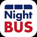Night Bus icon