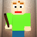 SKIN BALDI For MCPE by YeyeyeLa APK