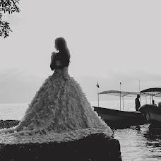 Wedding photographer Perla Salas (salas). Photo of 20.10.2015