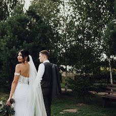 Wedding photographer Andrey Kalitukho (kellart). Photo of 07.07.2018