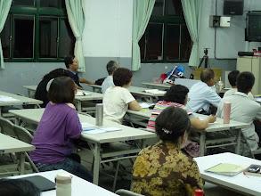 Photo: 20110927 100秋數位報導攝影與人文攝影的訣竅003